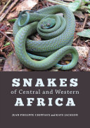 Snakes of Central and Western Africa