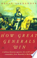 How Great Generals Win image