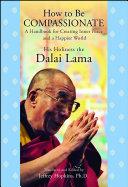 How to Be Compassionate Pdf/ePub eBook