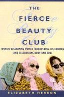 Pdf The Fierce Beauty Club