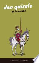 Don Quixote  EverGreen Classics