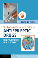 The Epilepsy Prescriber s Guide to Antiepileptic Drugs