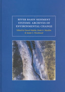 River Basin Sediment Systems - Archives of Environmental Change