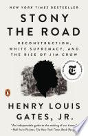 Stony the Road Book