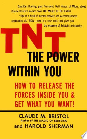 Download TNT: The Power Within You Free Books - Dlebooks.net