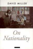 On Nationality