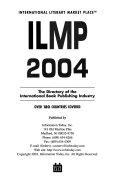 International Literary Market Place