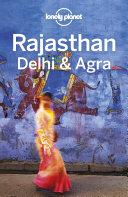Lonely Planet Rajasthan, Delhi & Agra