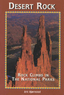 Rock Climbs in the National Parks Book