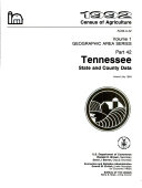 1992 Census of Agriculture