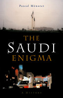 The Saudi Enigma