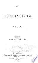 The Christian Review