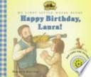 Happy Birthday, Laura!