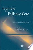 Journeys Into Palliative Care Book PDF