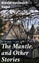 The Mantle, and Other Stories Pdf/ePub eBook