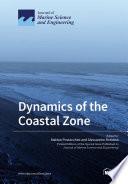 Dynamics of the Coastal Zone Book