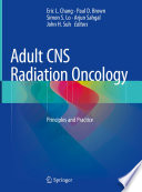 Adult CNS Radiation Oncology