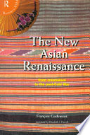 Cover of The New Asian Renaissance