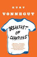 Breakfast of Champions ebook