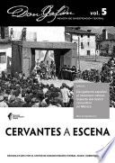 Del gallardo español al mexicano celoso: Impacto del teatro cervantino en México