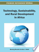 Technology  Sustainability  and Rural Development in Africa Book