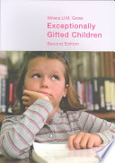 """""""Exceptionally Gifted Children"""" by Miraca U. M. Gross"""