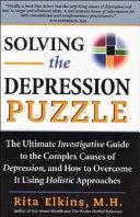 Solving The Depression Puzzle