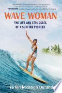 Wave Woman