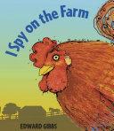 I Spy on the Farm Book PDF
