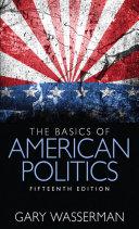 The Basics of American Politics