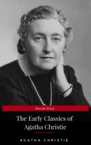 Download The Early Classics of Agatha Christie Pdf
