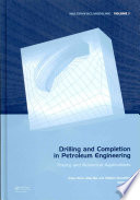 Drilling And Completion In Petroleum Engineering Book PDF
