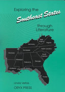 Exploring the Southeast States Through Literature ebook