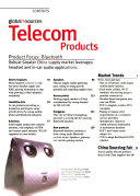 Global Sources Telecom Products