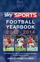 Sky Sports Football Yearbook 2013 2014