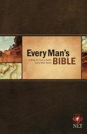 Every Man s Bible NLT