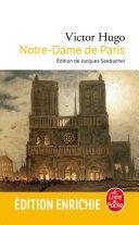 Notre-Dame de Paris Book