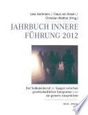 Jahrbuch Innere Führung 2012
