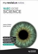 WJEC - GCSE Science
