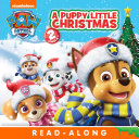 A Puppy Little Christmas  PAW Patrol