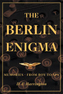 Pdf The Berlin Enigma Telecharger