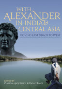 With Alexander in India and Central Asia Pdf/ePub eBook