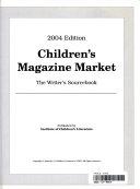 2004 Children's Magazine Market