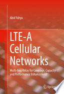 LTE A Cellular Networks