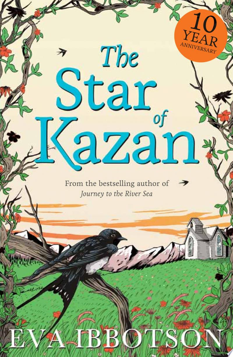 The Star of Kazan banner backdrop