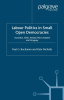 Labour Politics in Small Open Democracies Pdf/ePub eBook