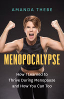 Menopocalypse Book