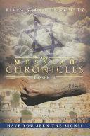 The Messiah Chronicles: Book 1 Pdf/ePub eBook