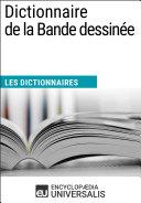 Dictionnaire de la Bande dessinée