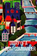 Diary of a U-Boat Commander Pdf/ePub eBook